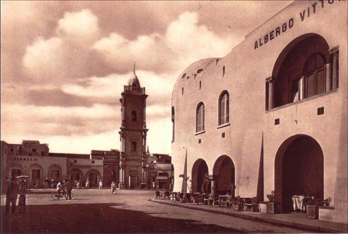 العنوان: شارع الطانطا الحمراء.. بالقرب من خمس نخلات وبئر