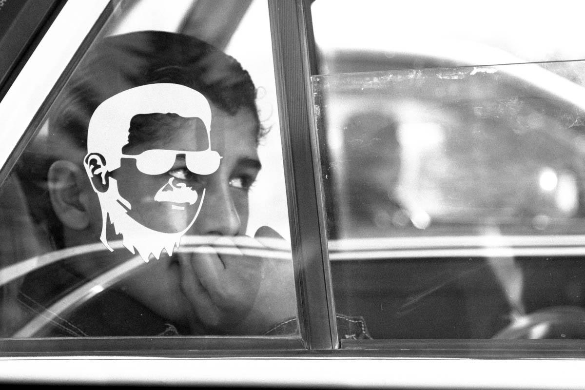دمشق 2007..عودة الصورة المطلقة